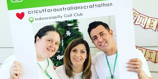 Cricut for Australians Craft-A-Thon