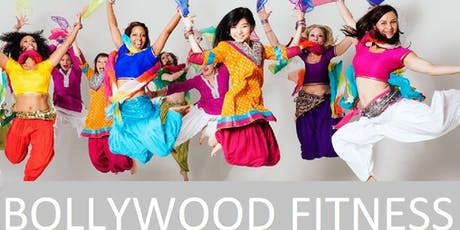 Introductory 1-Class Pass To Women's Bollywood Dance Fitness - Annex tickets