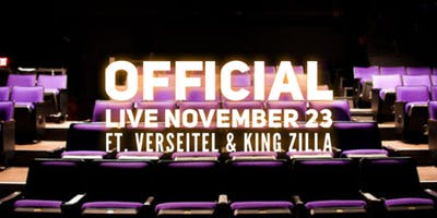 OFFICIAL LIVE