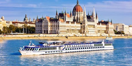 European River Cruise Night tickets