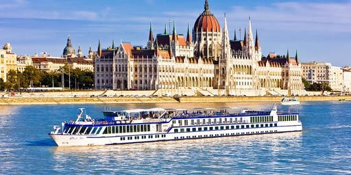 European River Cruise Night