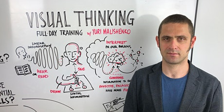 Visual Thinking Full-Day Course [english] tickets