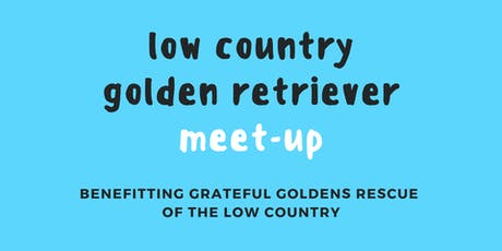 Low Country Golden Retriever Meet-Up tickets