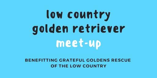 Low Country Golden Retriever Meet-Up