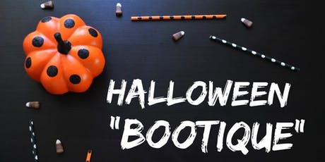 Halloween Bootique & Fall Festival tickets