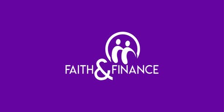 Conversation on Faith & Finance tickets