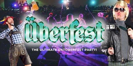 Uberfest! tickets