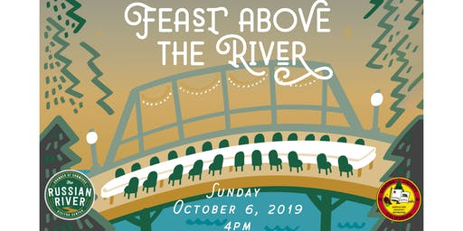 Feast Above the River