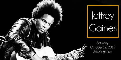Jeffrey Gaines at The 443 tickets