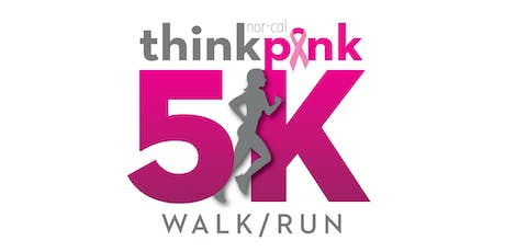 Think Pink 5k Walk/Run tickets