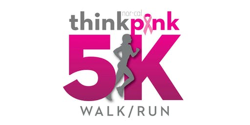 Think Pink 5k Walk/Run
