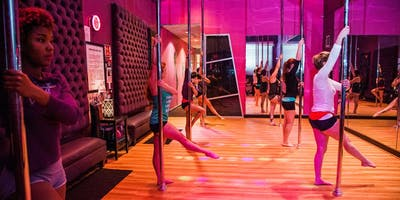 Intro to Pole Choreography(Fitness)