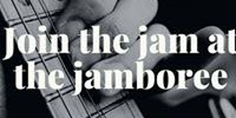 Westlock Country Jamboree tickets
