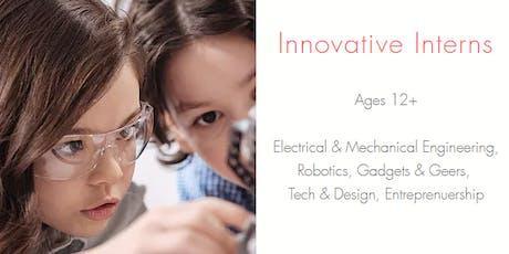 North Texas Homeschool Innovation Lab tickets