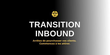 Transition Inbound Marketing billets
