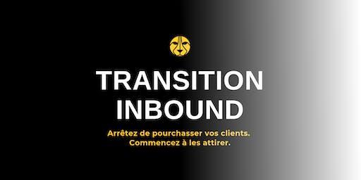 Transition Inbound Marketing