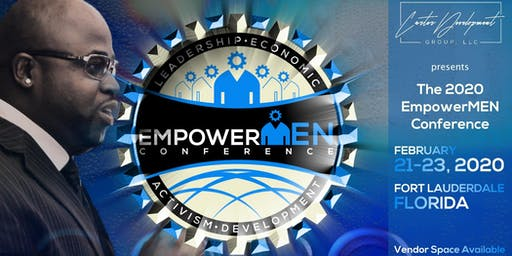 The 2020 EmpowerMEN Conference