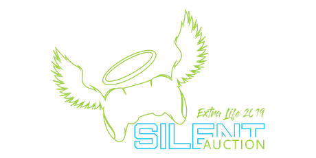 Extra Life 2019 Silent Auction tickets