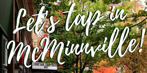 EFT Tapping & Energy Wellness • McMinnville