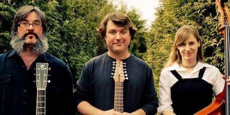 Keller Williams' Thanksforgrassgiving ft. Keller & The Keels tickets