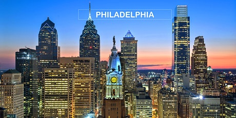 Learn How to Successfully Invest in Real Estate - Philadelphia tickets