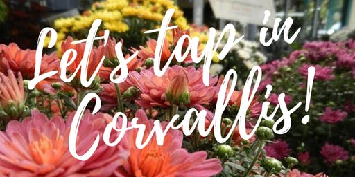 EFT Tapping & Energy Wellness • Corvallis