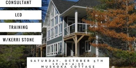 Rodan + Fields® Consultant Learning Event (w/Kerri Stone Regional Director) tickets