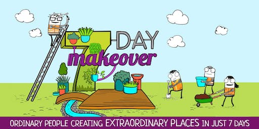 7 Day Makeover - Shearwater