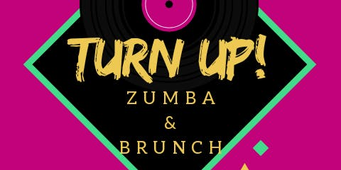 Zumba and Brunch