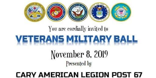 Veterans Military Ball