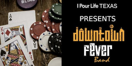 """The 2019 Casino Night, Poker Tournament and """"They Matter"""" Dance tickets"""