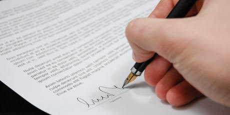 MacPherson: Preparing Lasting Power of Attorney and Wills- Sep 14(Sat) tickets