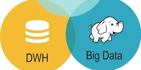 Big Data Management & Analytics | Abu Dhabi |Hadoop|Spark| ClassRoom| LAB tickets