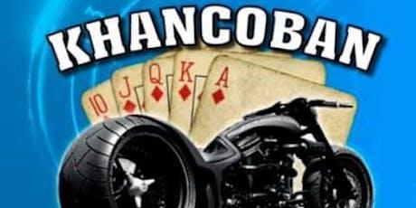 2019 Khancoban Poker Run tickets