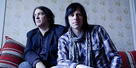 An Evening with The Posies (Duo) at Sehome HS in Bellingham  tickets