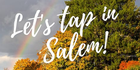 EFT Tapping & Energy Wellness • Salem tickets