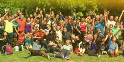 Beginners Bootcamp + Social Club