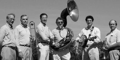 Onion River Jazz Band tickets