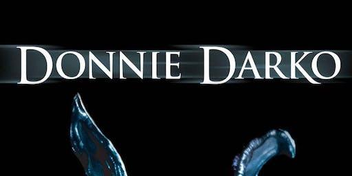 Cult Movie Night (Donnie Darko)