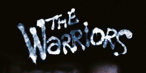 Cult Movie Night (The Warriors)