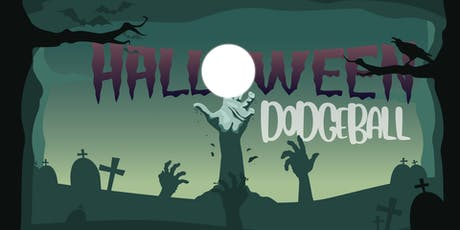 Halloween Dodgeball at Adelaide Gaol tickets