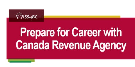 Prepare for Career with Canada Revenue Agency tickets