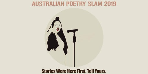 Australian Poetry Slam - Narellan Heat feat. Isabella Luna