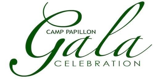 Camp Papillon Gala