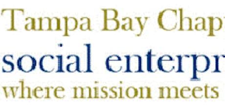 Tampa Bay Social Enterprise Alliance Chapter Social tickets