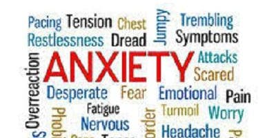 Helping your child to cope with Anxiety