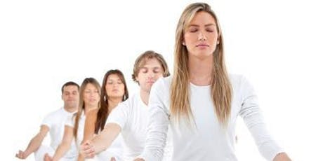 Meditation Group Practice, Tue, Free Event tickets