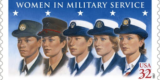 30th Annual Military Women's Luncheon