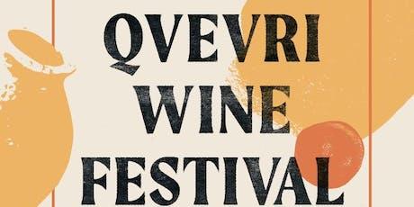 London Qvevri Wine Festival 2019 tickets