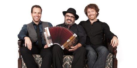 Yves Lambert Trio tickets